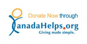 Canada Helps donate now