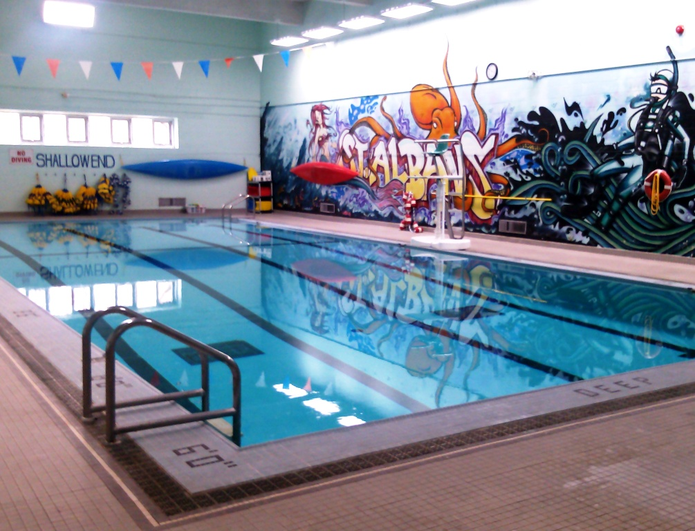 Facility Rental | St  Alban's Boys and Girls Club